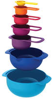 Joseph Joseph Nest 7 Piece Plus Mixing Bowl