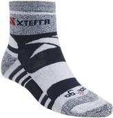 Xterra Balega Trail Socks - Lightweight, Quarter-Crew (For Men)