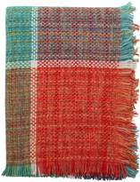 Missoni Vesna Square Wool Throw