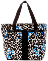 Le Sport Sac Small Everyday Nylon Tote