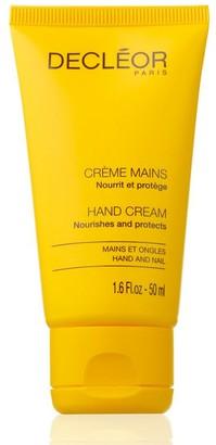 Decleor White Magnolia Anti-Ageing Hand & Nail Cream 50Ml
