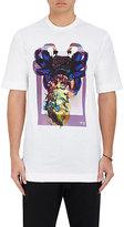 Y-3 Men's Alien-Graphic Jersey T-Shirt