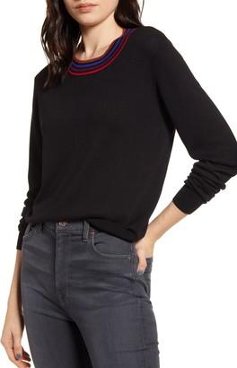Splendid Brighton Pullover Sweater