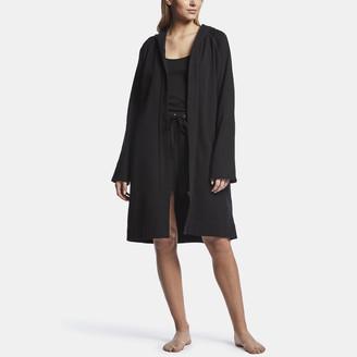 James Perse Raglan Fleece Robe