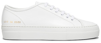 Common Projects Tournament Low Platform Super Sneaker