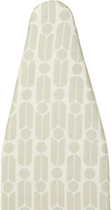 Macbeth Collection Grey Ironing Board Cover & Pad