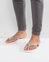 Hunter Flip Flops