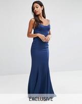 Slip Maxi Dresses - ShopStyle