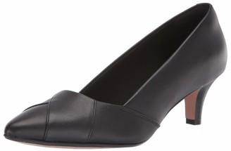 Clarks Women's Linvale Sage Shoe