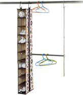 Neatfreak Kid's Hanging Shoe Rack, 10 Pair NeatKids ClosetMAX