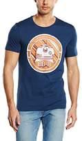 Star Wars Men's BB-8 Print T-Shirt