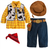 Disney Woody Costume for Baby