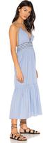 Saylor Kat Dress
