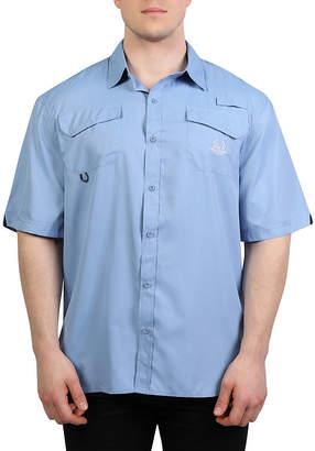 Realtree Mens Fishing Shirt