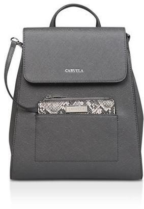 Carvela Slinky Backpack With Pk Bac