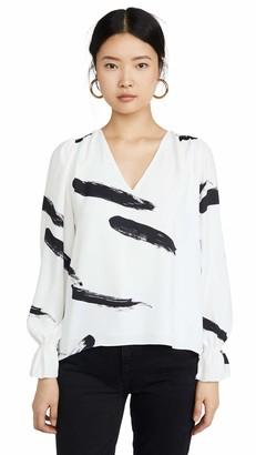 Joie Women's Long Sleeve Blouse