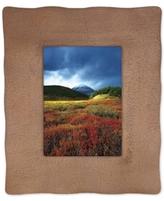 "Lenox Organics Copper 5"" x 7"" Picture Frame"
