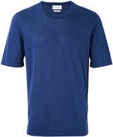 Ballantyne plain T-shirt - men - Cotton - 46