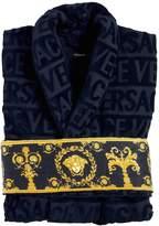 Versace Baroque & Robe Bathrobe