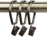 JCPenney ROD DESYNE Rod Desyne Set of 10 1.375 Curtain Pivot Rings