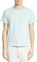 Rag & Bone Men's Raw Edge T-Shirt