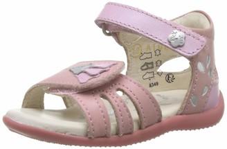 Kickers Baby Girls Bichetta Sandals