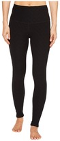 Beyond Yoga Can't Quilt You High Waisted Leggings Women's Casual Pants