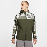 Nike Men's Flex Camo Full-Zip Jacket