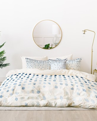 Express Deny Designs Proof Of Life Bedding Set