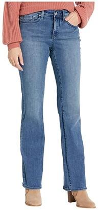 NYDJ Barbara Bootcut Jeans in Brickell (Brickell) Women's Jeans