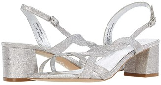 Adrianna Papell Edison (Silver) Women's Shoes