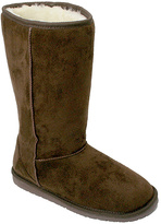 Dawgs Chocolate Tall Boot - Women