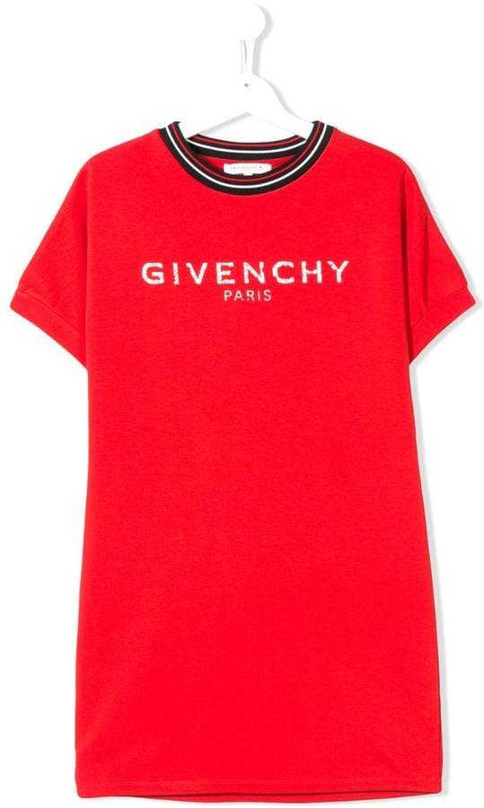 a1dab1a82077 Givenchy Dresses For Girls - ShopStyle Australia