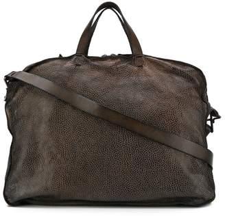 Numero 10 Santiago textured tote bag