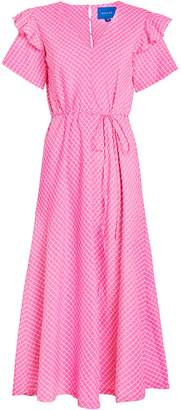 Résumé Odelia Gingham Dress