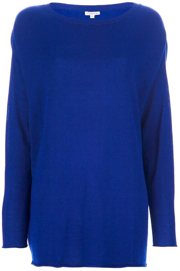 P.A.R.O.S.H. long sleeve sweater