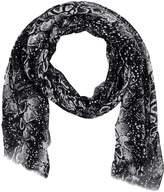 Saint Laurent Oblong scarves - Item 46519168