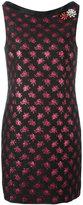 Marc Jacobs jacquard dress