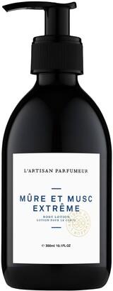 L'Artisan Parfumeur 300ml Mure Et Musc Extreme Body Lotion