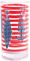 Jonathan Adler Cote D' Azur Highball Glass