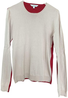 LK Bennett Pink Cashmere Knitwear for Women