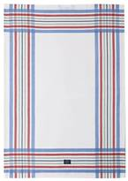 Structure Kitchen Towel White/Red