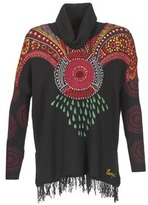 Desigual CHIVATUNE Black / Red
