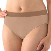 Jockey Microfiber High-Cut Bikini Panty 2042
