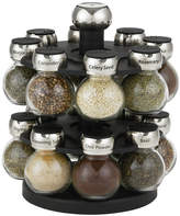 Martha Stewart Collection 17-Piece Orbital Spice Rack Set, Only at Macy's
