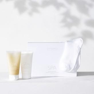 The White Company Spa Uplifting Foot Treatment Set