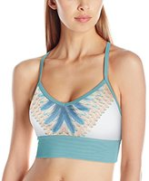 Alo Yoga Women's Aria Bra Top