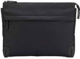 Ally Capellino zipped laptop bag