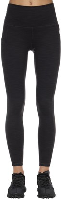 Prana Becksa Stretch Ribbed 7/8 Leggings