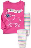 Dream elephant sleep set
